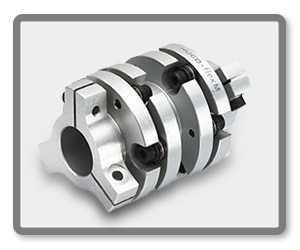 Design Guide - Membrane Disc Couplings