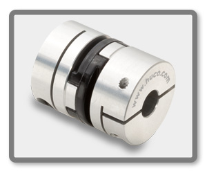 Design Guide - Oldham Couplings