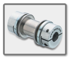 Design Guide - Two Stage Bellows Couplings
