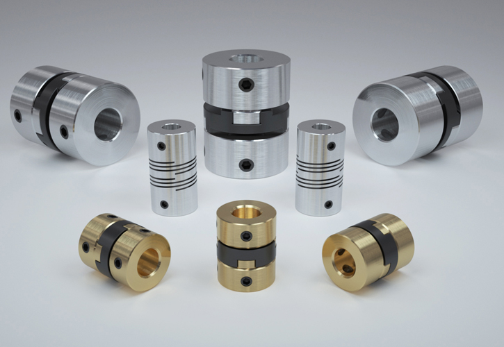 Huco Direct Couplings