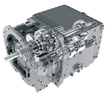 Variable Transmission