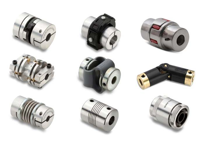 Precision Couplings