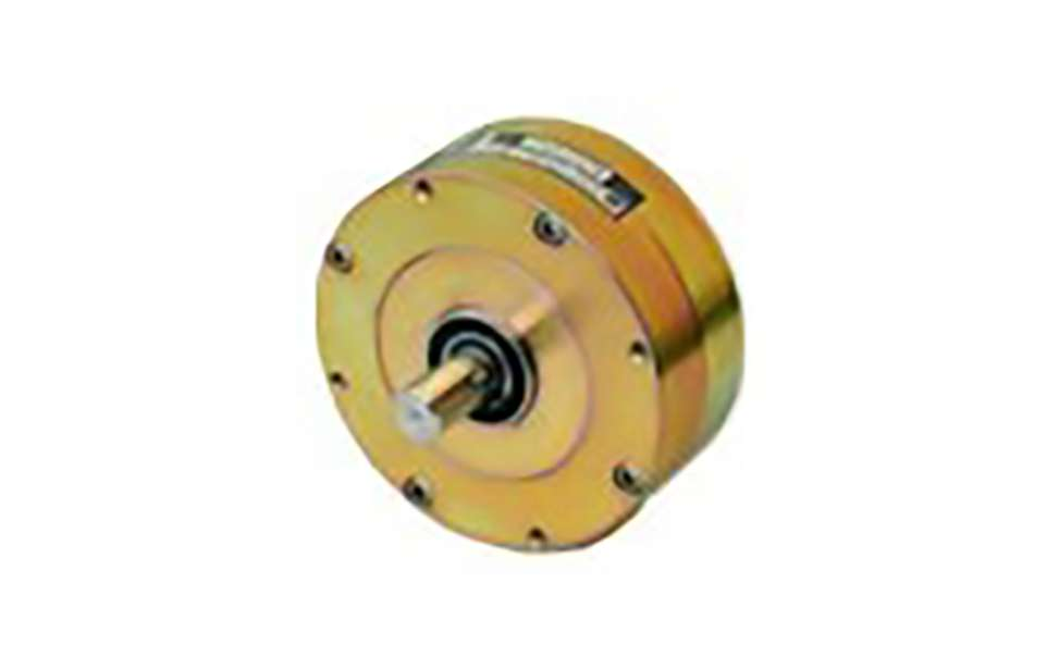Magnetic Particle Brake