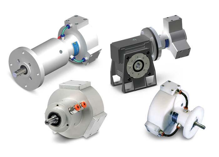 Precision Couplings & Air Motors