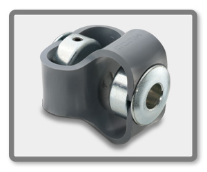 Double Loop Couplings