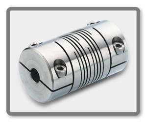 Flexible Beam Couplings